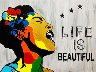LIFE IS BEAUTIFUL II
