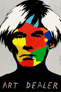 WARHOL (ART DEALER)