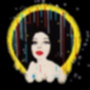 le closier, black queen, pop art, wall sculpture