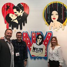 le closier, art expo new york