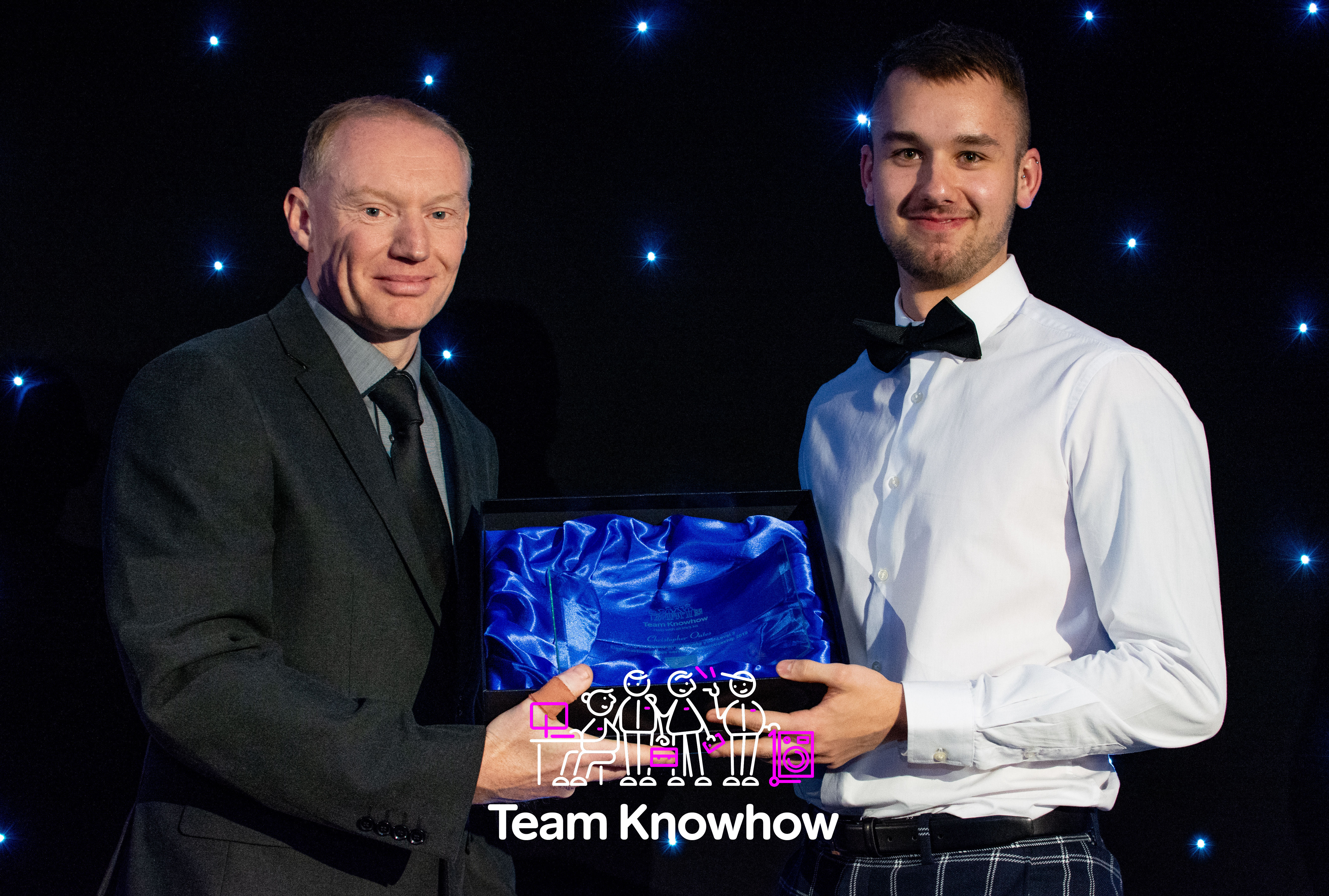 2019 TEAM KNOWHOW GRADUATION BALL