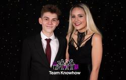 2019 TEAM KNOWHOW GRADUATION BALL