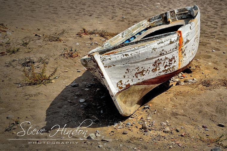 abandonded boaton kos islnd