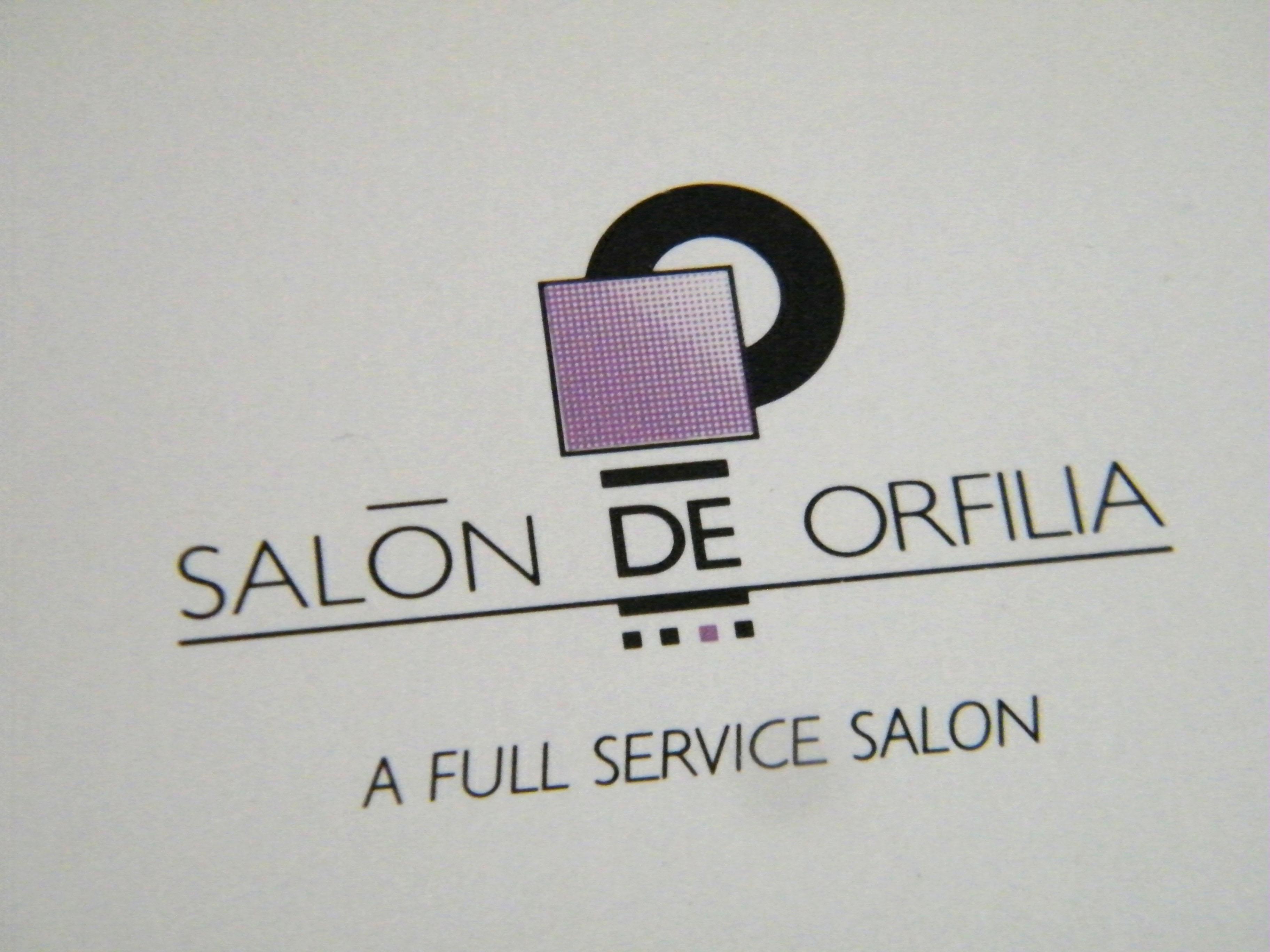 Salon De' Orphilia