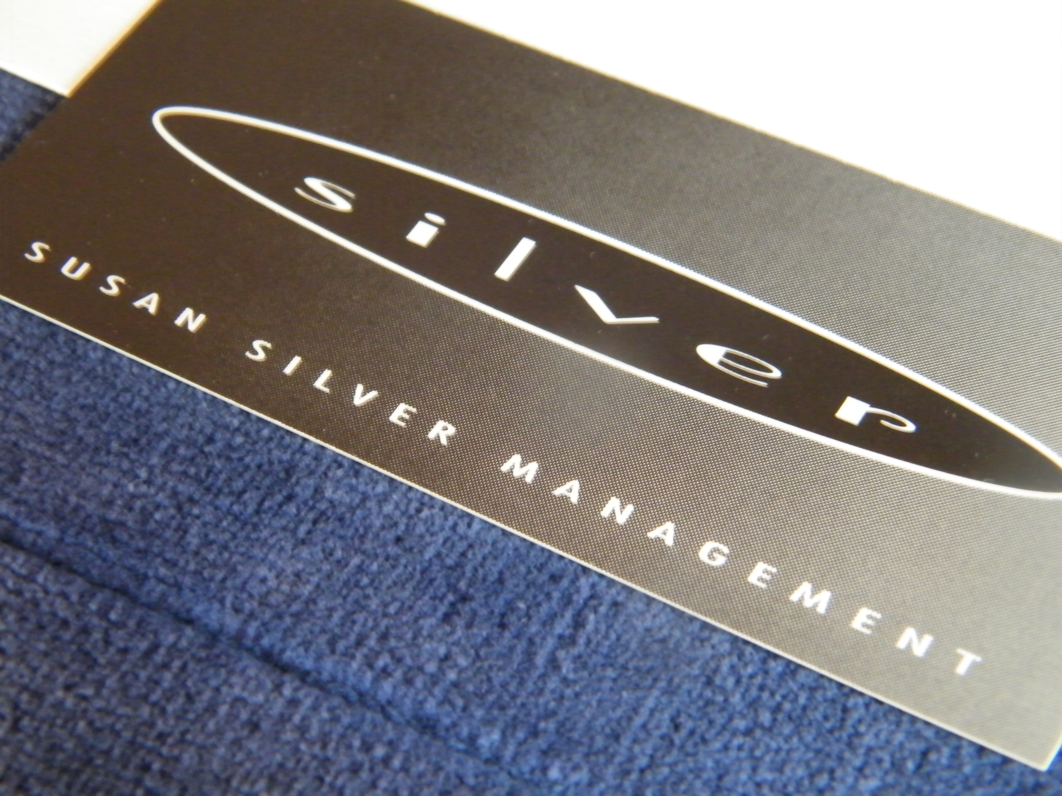 SUSAN SILVER MGMT.