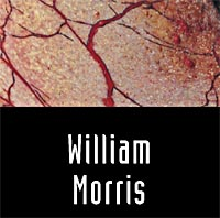 William Morris Brand