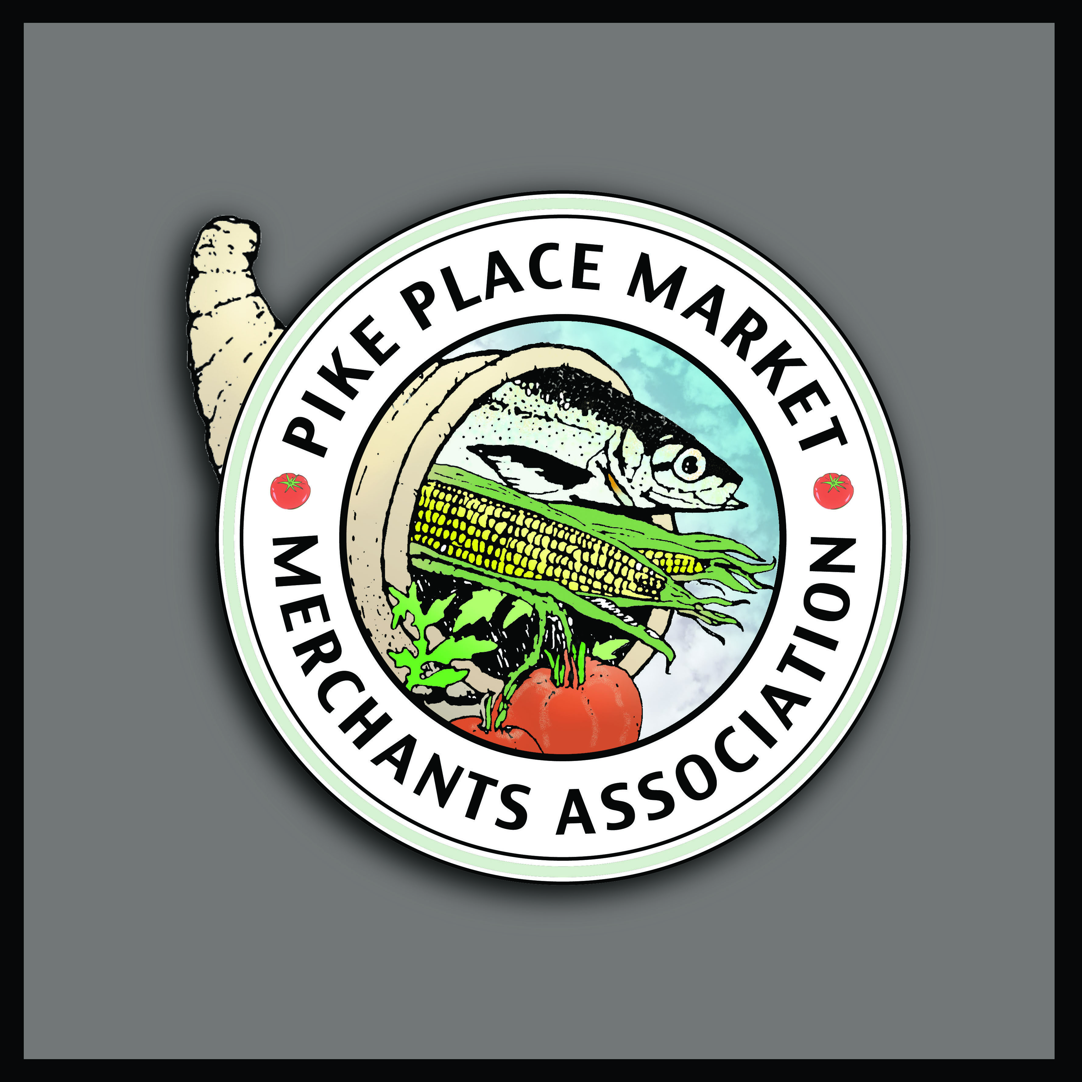 Pike Place Market Merchants Assn.