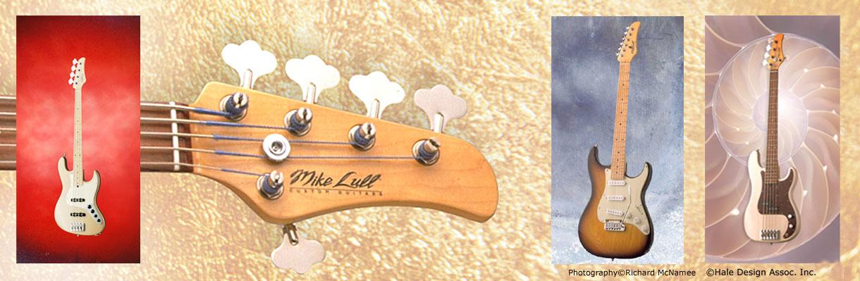 Mike Lull Branding