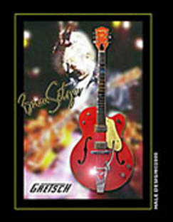 Gretsch Ad