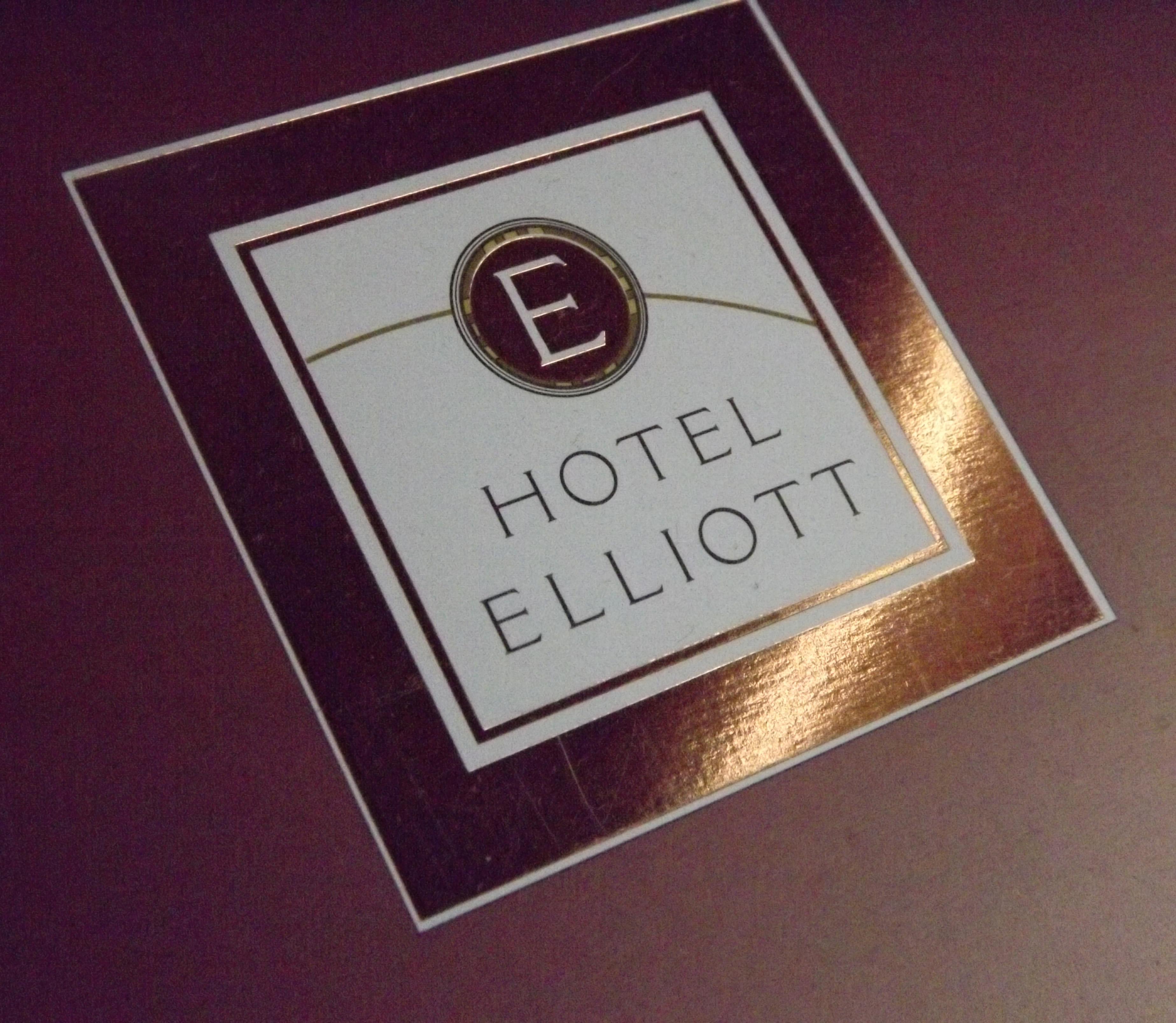 HOTEL ELLIOTT ID