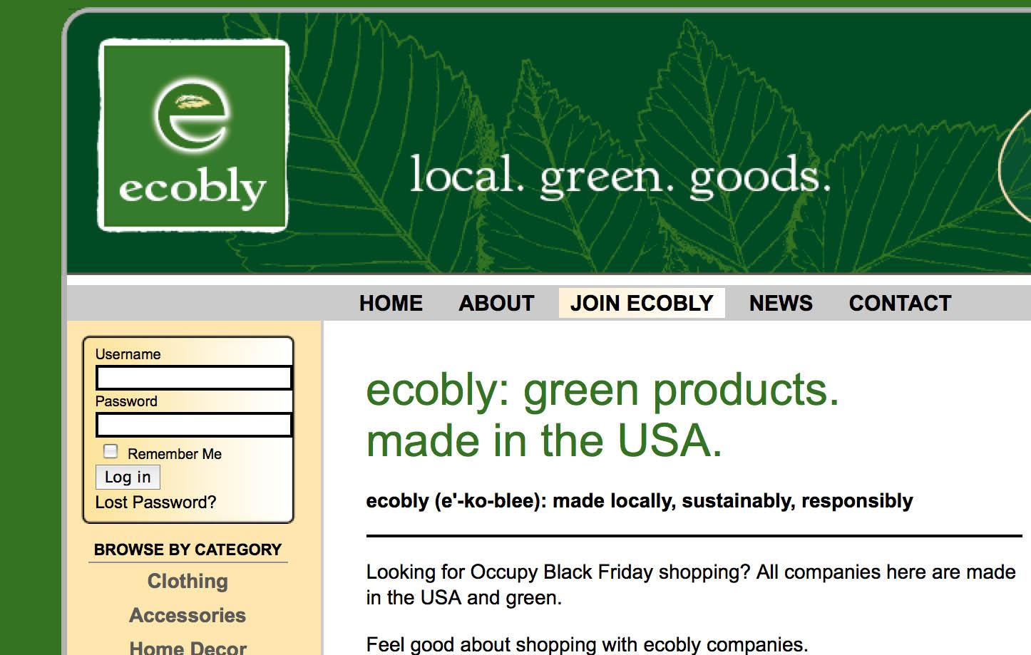 ecobly.com