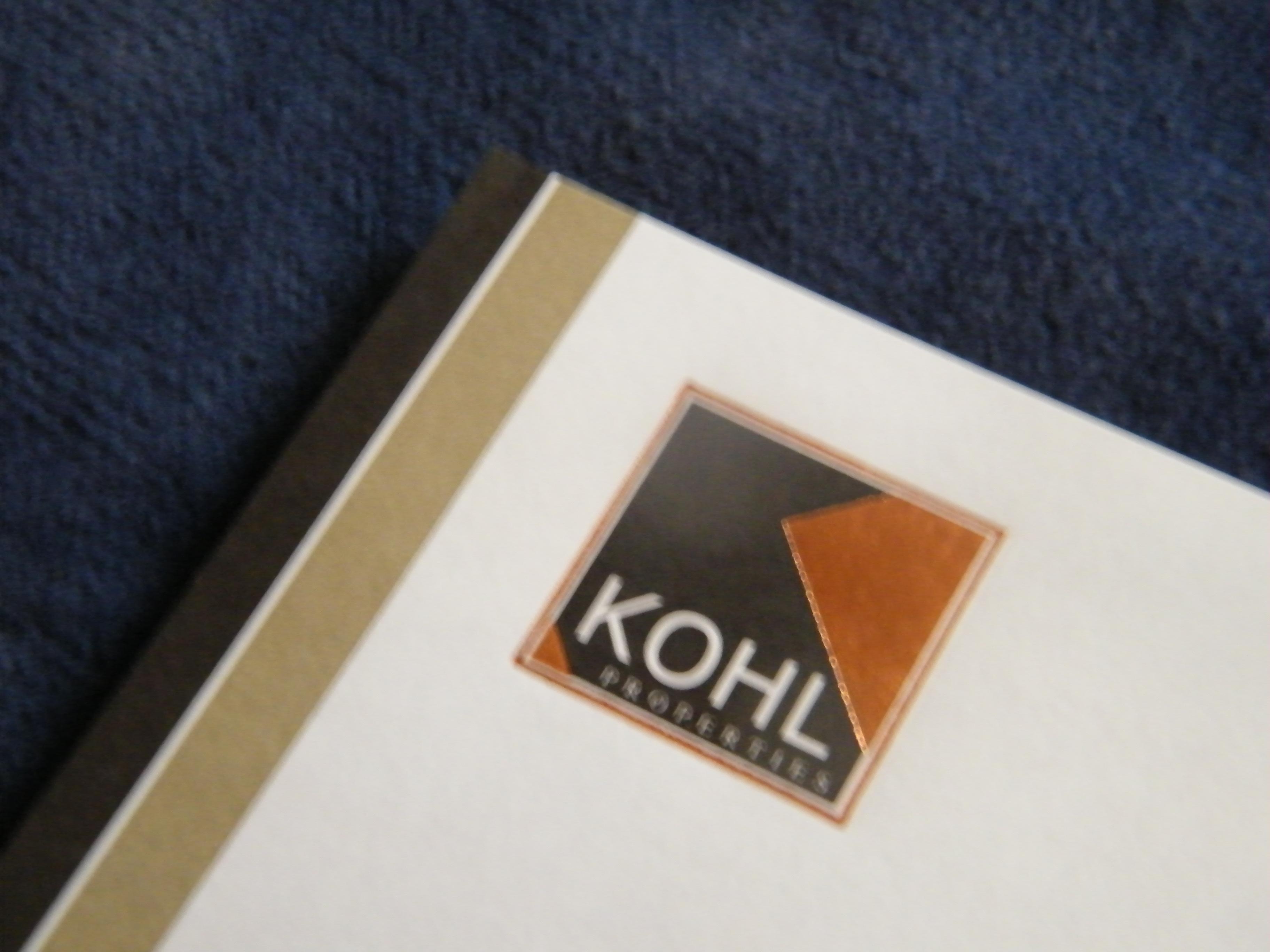 KOHL Properties
