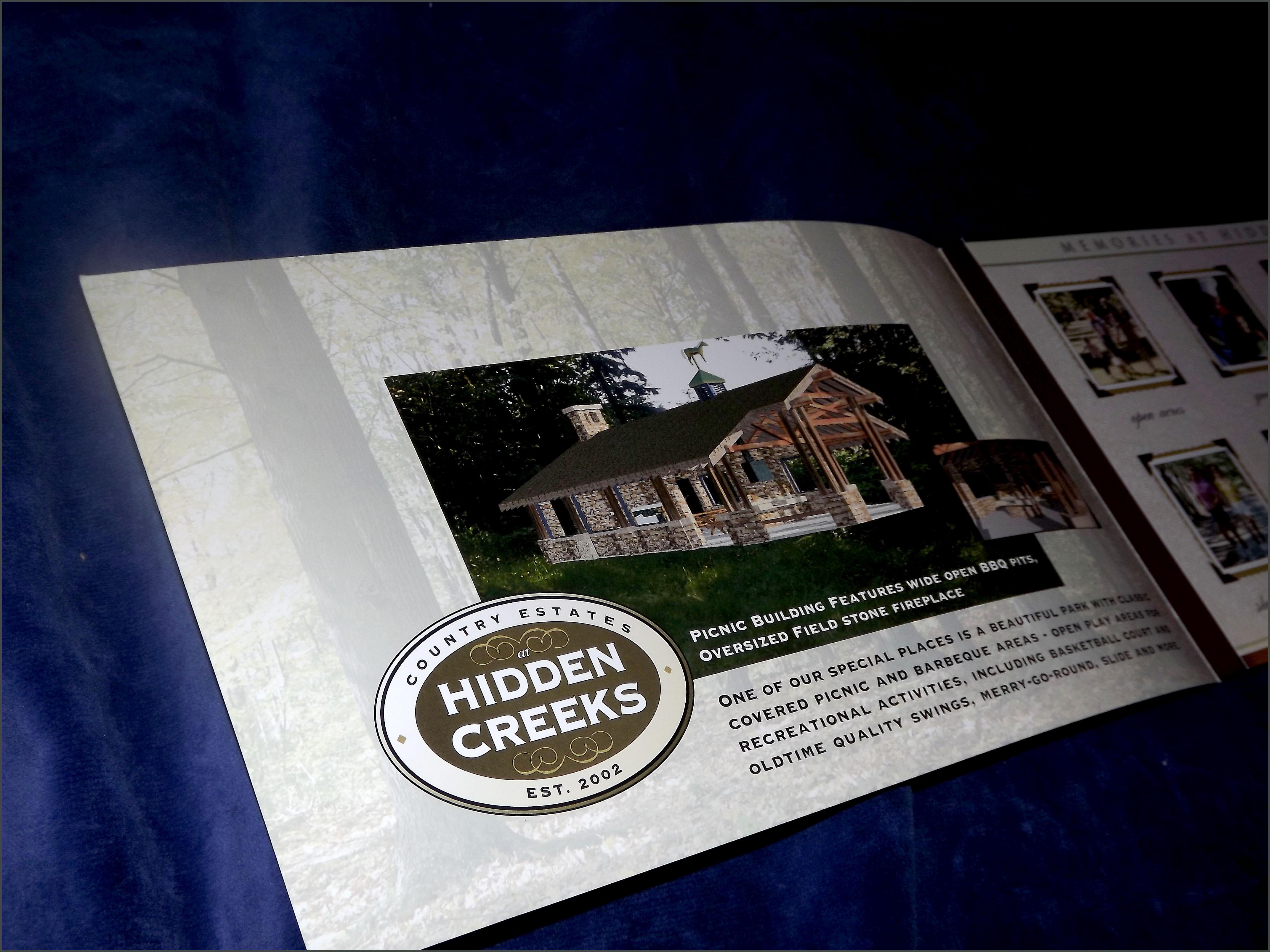 Hidden Creeks