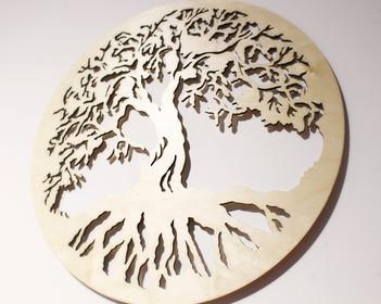 """24"""" Tree of Life Wall Art"""
