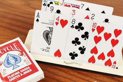 Card Holder - Set of 6