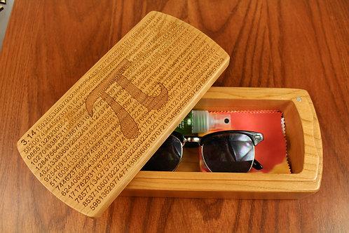 Pi Tea Box