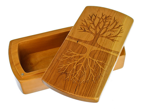 Tree of Life Tea Box