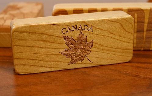 Canada - Stash Box