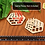 Thumbnail: Settlers of Catan Pieces Organizer - Set of 6