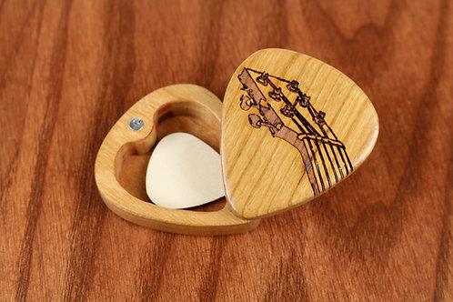 Decorative Guitar Pick Holder   Fret
