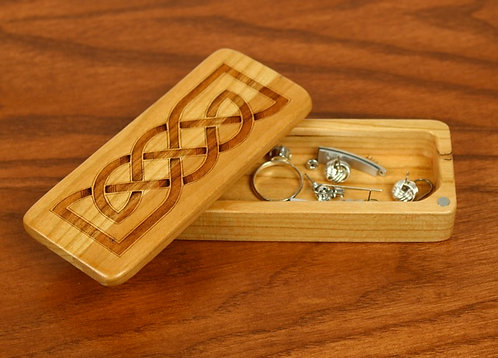 Celtic Knot - Stash Box