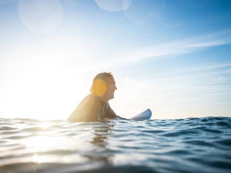 Why I surf ??