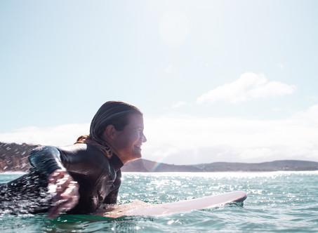 Sam Suendermann - Her Ocean Moments