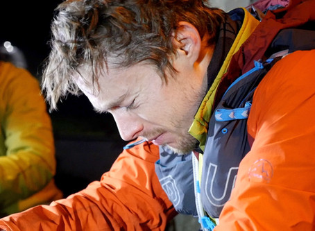 The Montane Spine Race Daily Films 2020