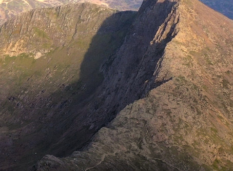 The Double Paddy Buckley Round Film feat. Nicky Spinks
