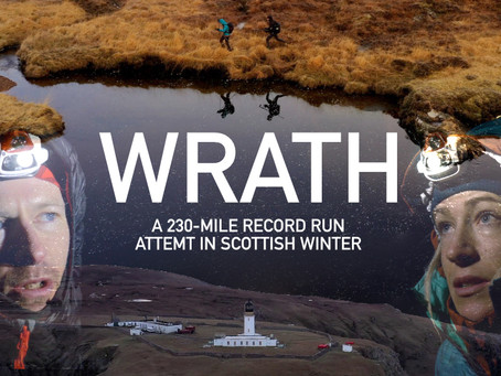 CAPE WRATH FKT FILM - EXTENDED CUT