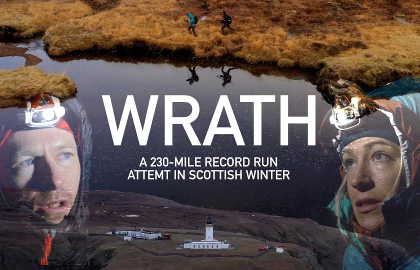 Cape Wrath FKT - Ultra Running Films