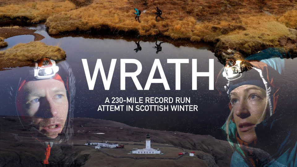 Cape Wrath FKT - Ultra Running Films