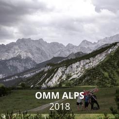 OMM ALPS 2018 - Ultra Running Documentaries