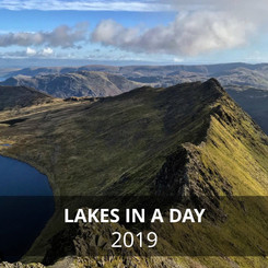 Lakes In A Day Ultra Running Documentaries