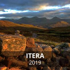 ITERA Adventure Race 2019 - Ultra Running Documentaries