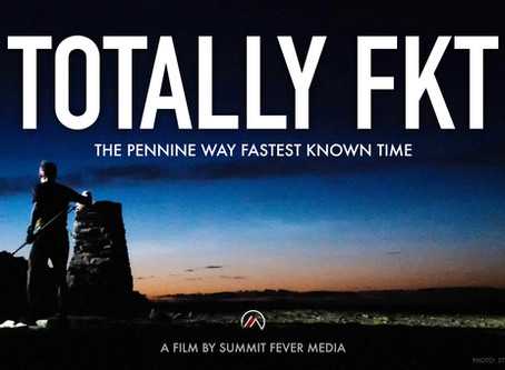 Introducing: Totally FKT
