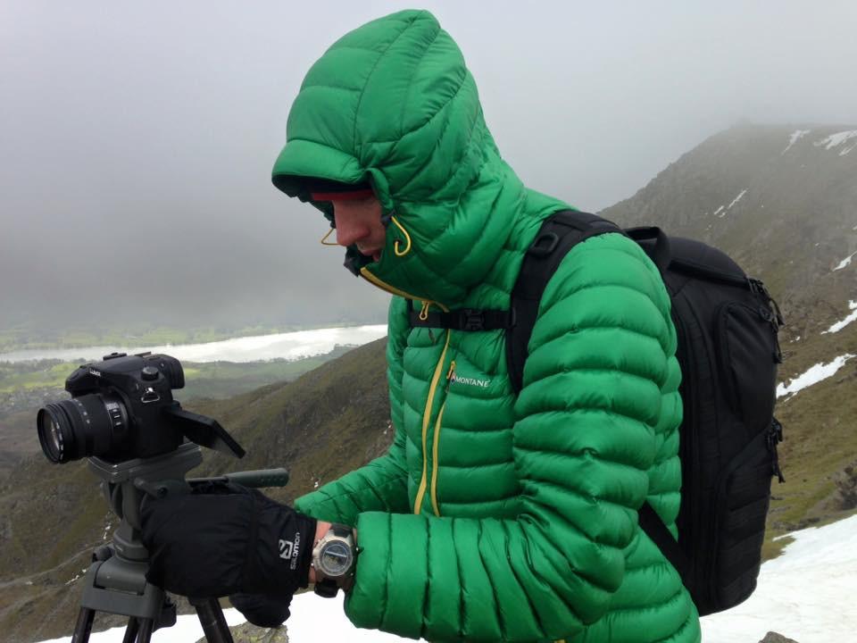 Adventure Filmmaking