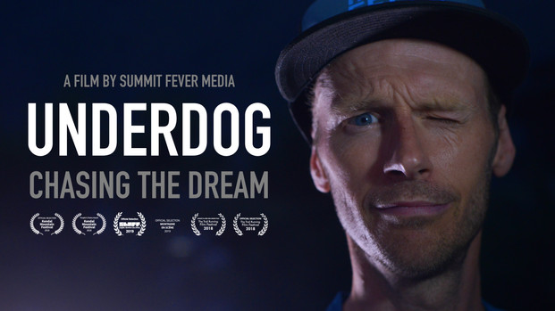 A UTMB DOCUMENTARY - UTMB FILM - Watch Damian Hall in Underdog, an ultra running film about UTMB