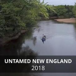 Ultra Running Documentaries - Untamed New England Adventure Race