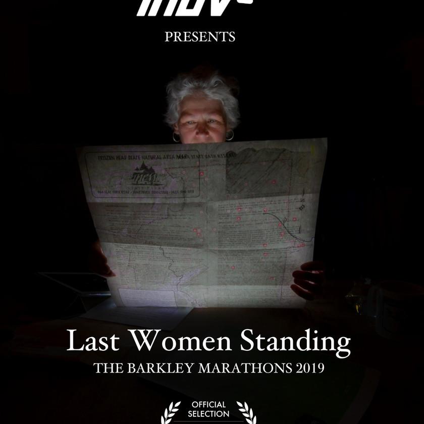 Nicky Spinks Barkley Marathons Documentary - Last Women Standing