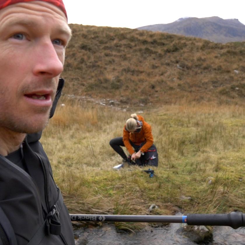 Cape Wrath FKT - Ultra Running Film
