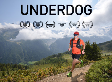 Underdog - Award winning film now out for general release