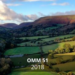 OMM 51 - Ultra Running Documentaries