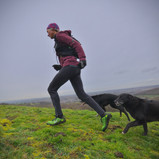 Nicky Spinks Double Paddy Film - Ultra Running Documentaries