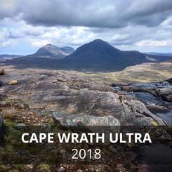 Cape Wrath Ultra Films 2018 - Ultra Running Documentaries