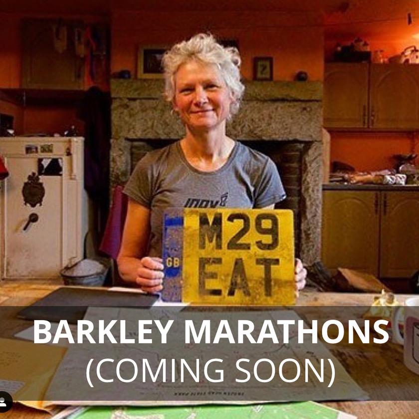 Nicky Spinks, Barkley Marathons
