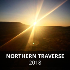 Ultra Running Documentaries - Northern Traverse Daily Films 2018