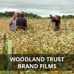 Woodland Trust Films