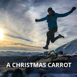Ultra Running Documentaries - Ricky Lightfoot in a Christmas Carrot