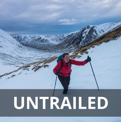 Untrailed Film - Ultra Running Documentaries